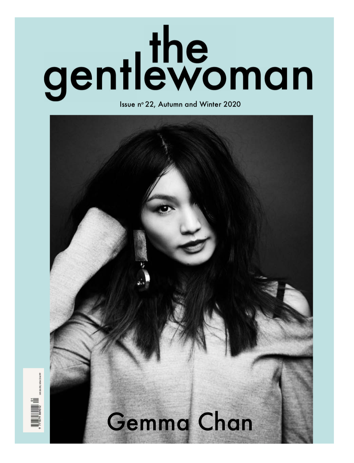 the Gentlewoman Editorial Proposal