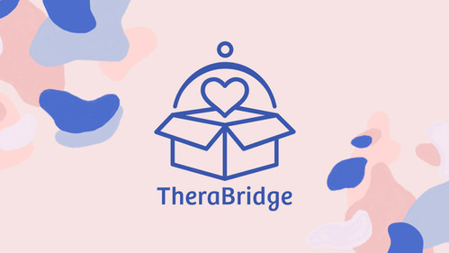 TheraBridge Cover page