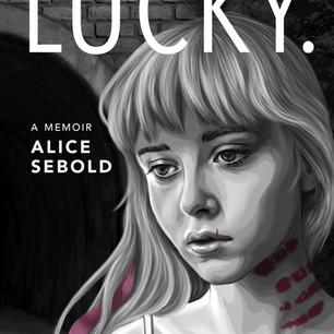 Lucky Book Cover