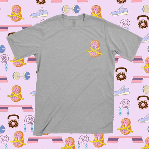 Donuthin Shirt