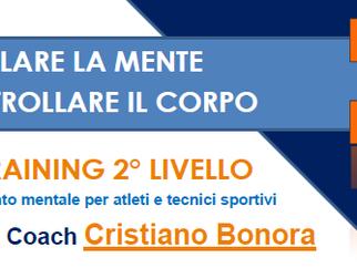 Mental Training 2° Livello