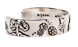 Bloom where your planted bangle