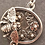 Thumbnail: The Birds and Bees Pendant