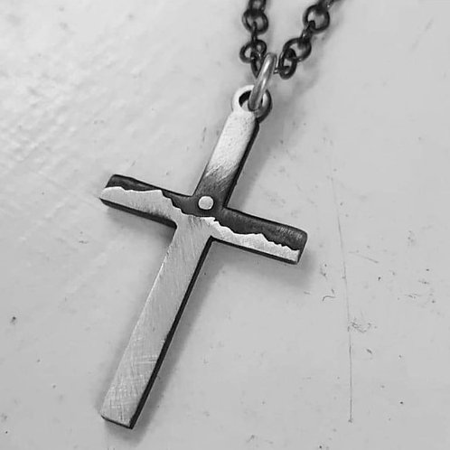 Gods own country cross