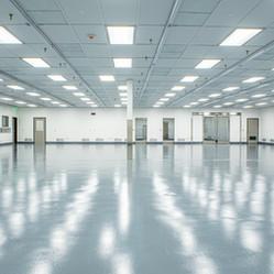 Cleanroom I Laboratory