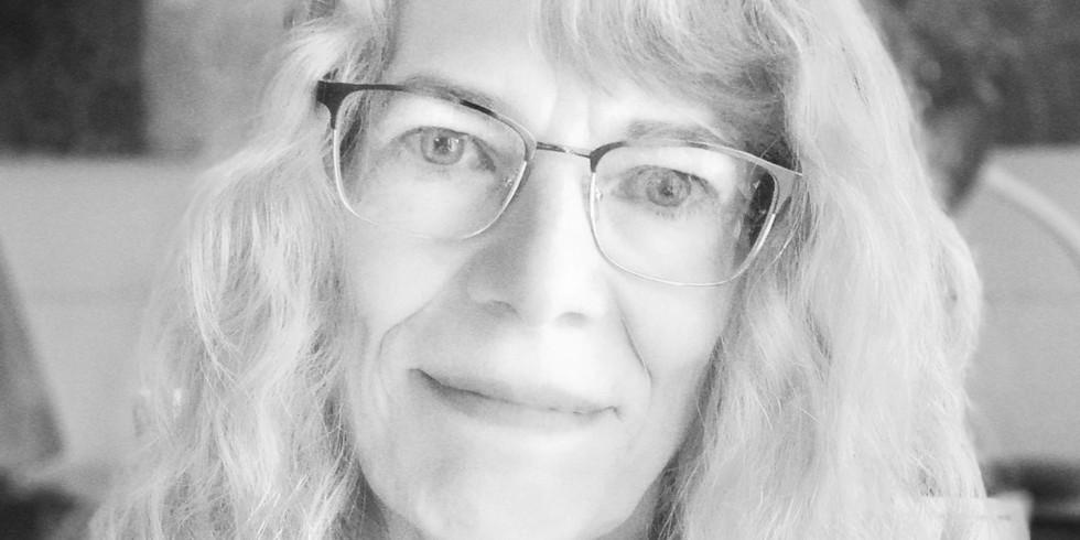 The Art of Memoir with Jacqueline M. Massey
