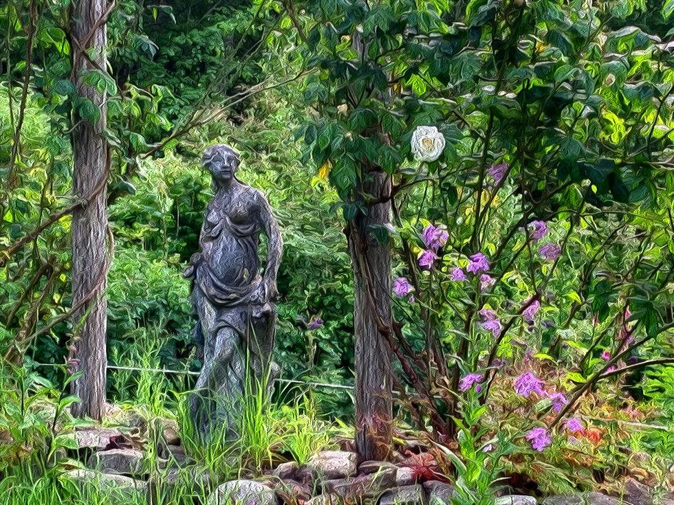 statue in the garden.jpg