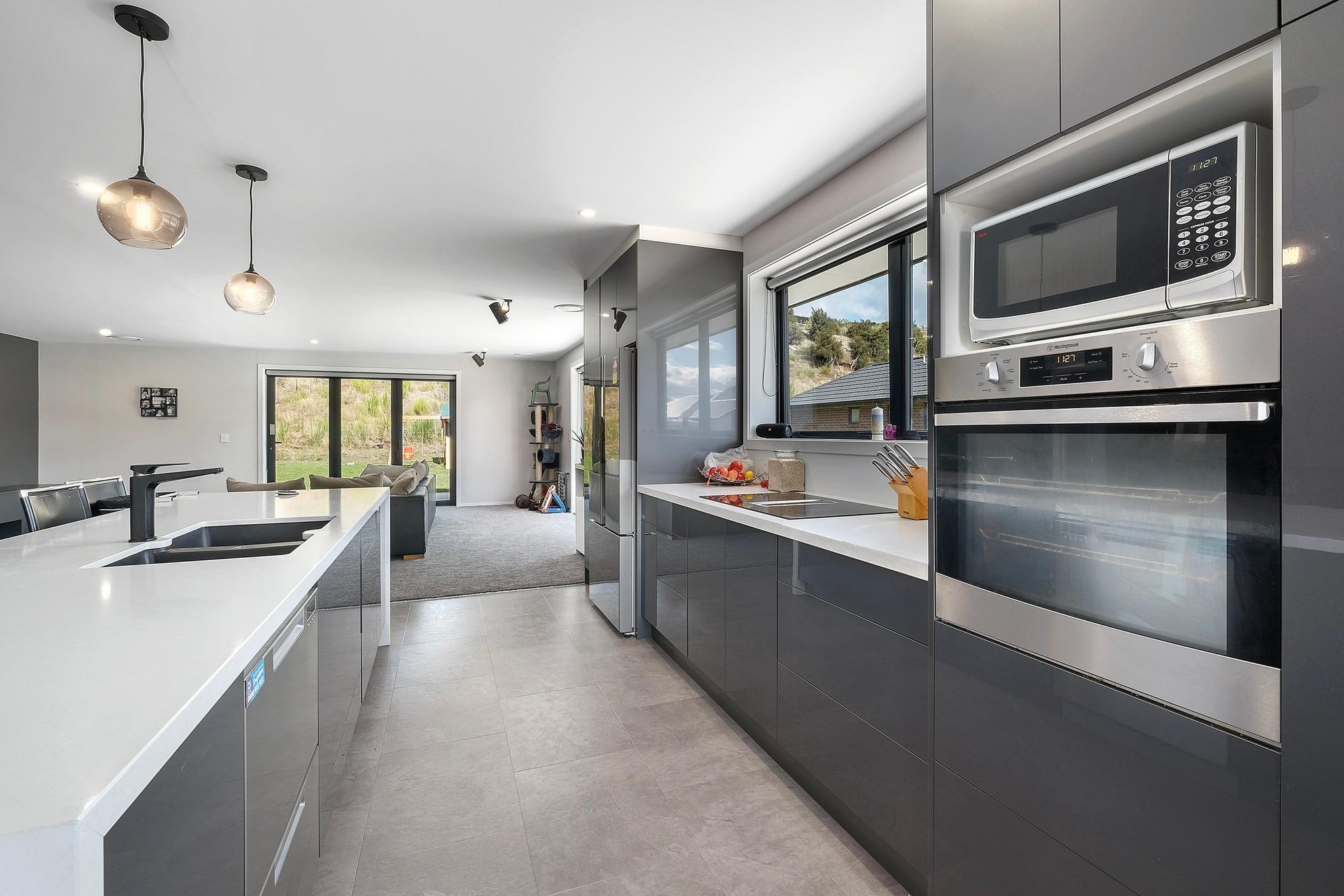 Kitchen Design & Joinery Christchurch | Aspiring Kitchens