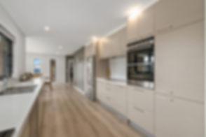 Light Woodgrain kitchen