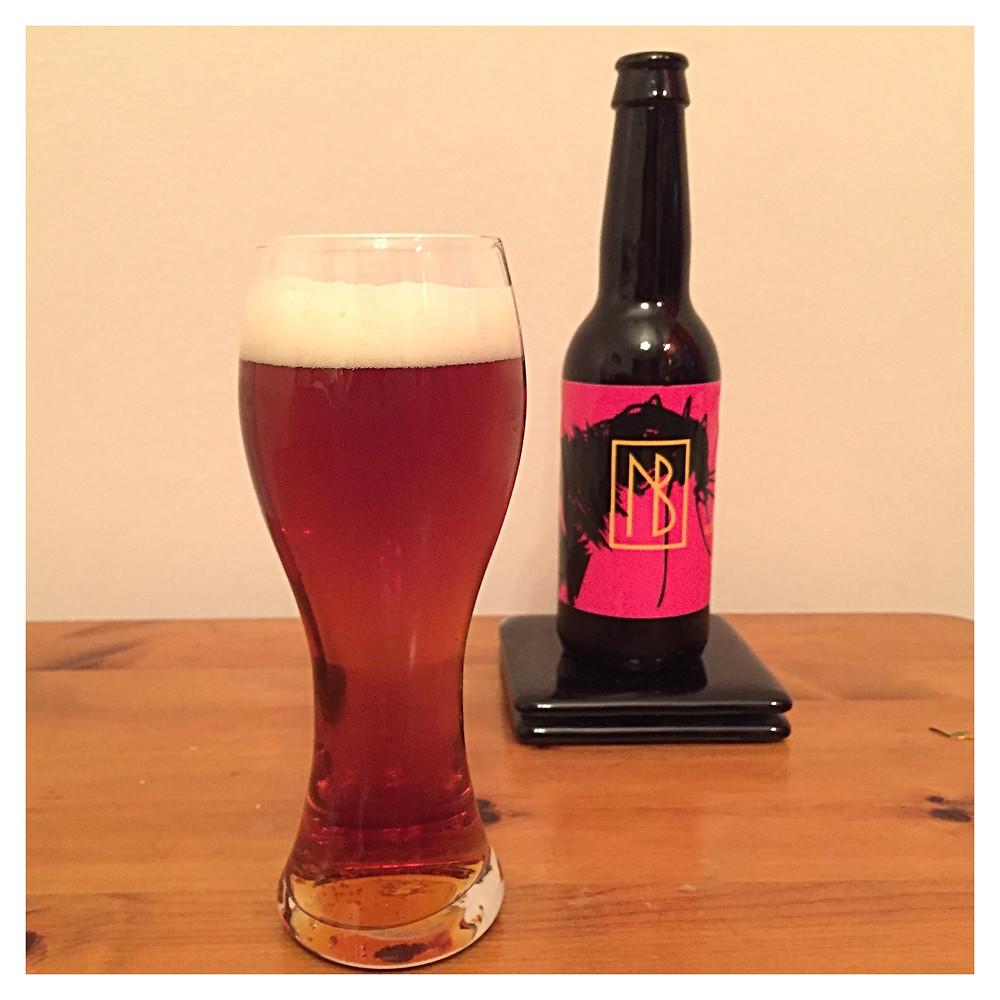 Tropical Disease Poured - Craft Beer Reviews
