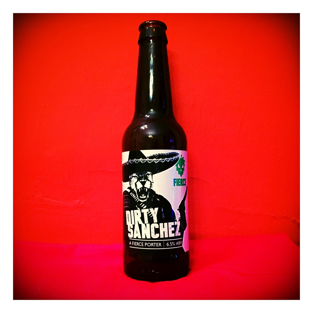 Dirty Sanchez - Craft Beer Reviews
