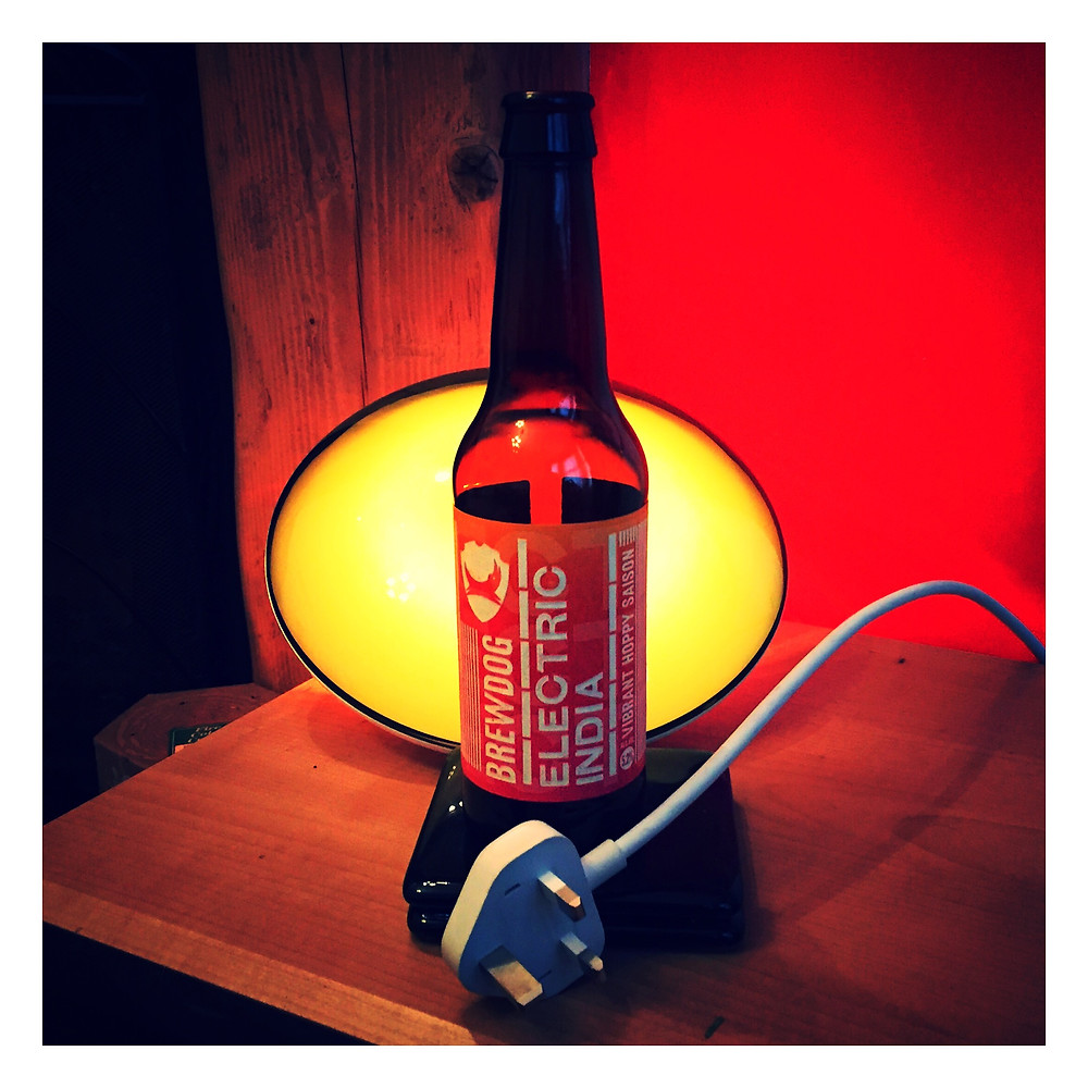 Electric India - Craft Beer Reviews