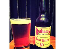 Bathams Best Bitter