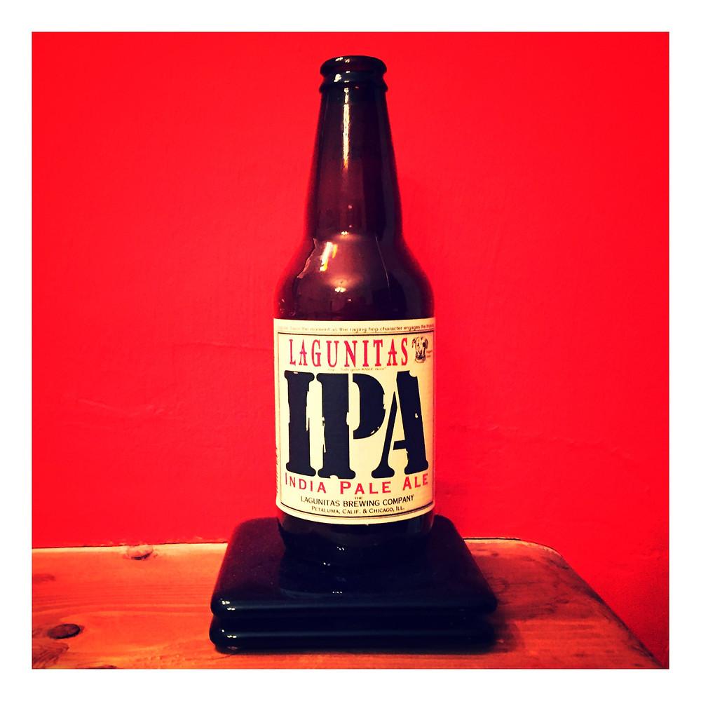 Lagunitas IPA - Craft Beer Reviews