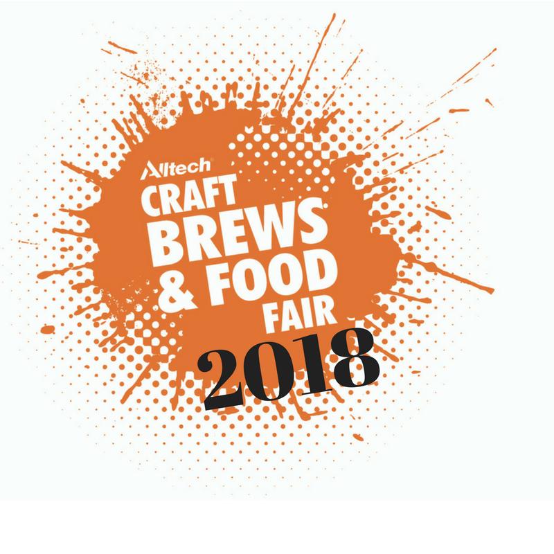 Alltech Craft Beer Festival 2018 - Irish beer blog