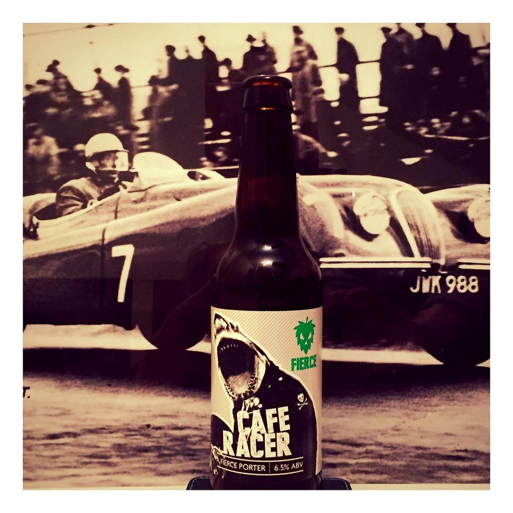 Cafe Racer - Craft Beer Reviews