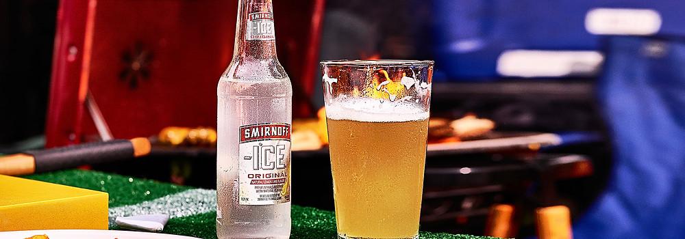 Turbo Shandy - An Irish Student's Beer Drinking Adventure