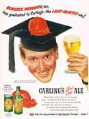 Musings of an Irish Beer Drinker - The Student Years