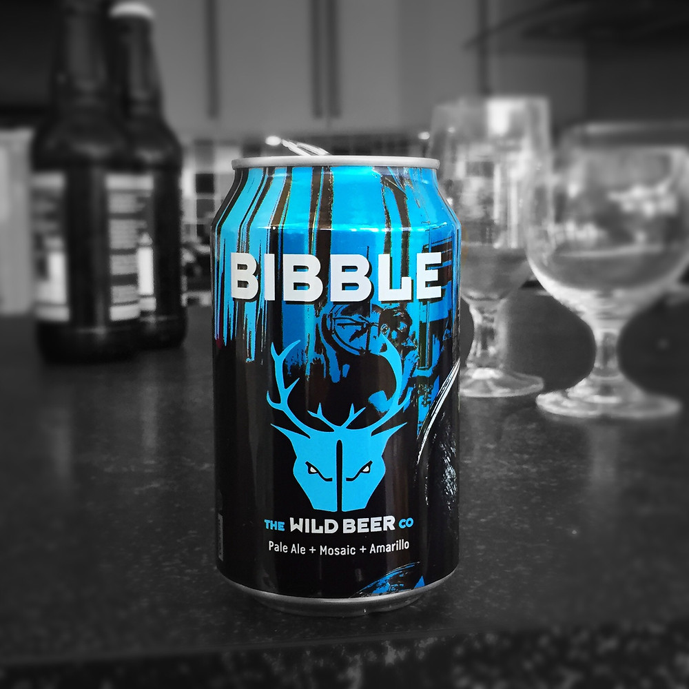 Bibble - Craft Beer Reviews