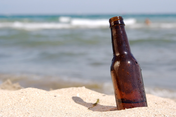 Oh Beer Network - Beach Beer