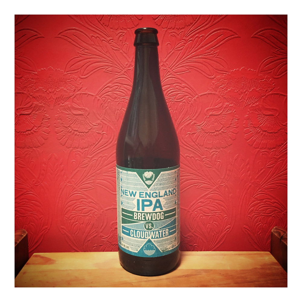 New England IPA Review - Oh Beer Network