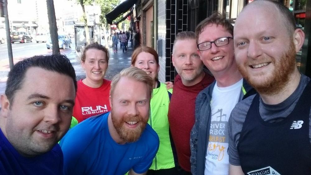 Mikkeller Running Club Belfast