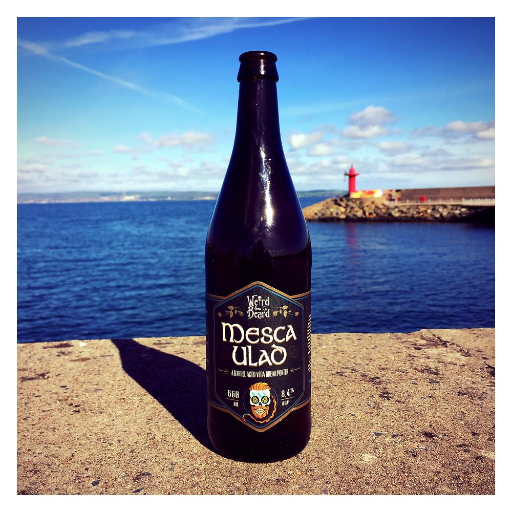 Mesca Ulad Beer Review