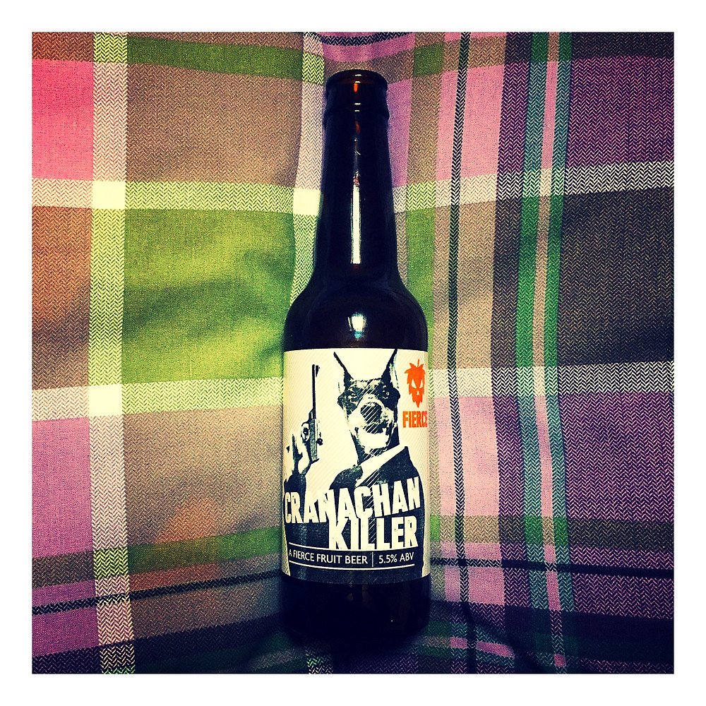 Cranachan Killer - Craft Beer Reviews