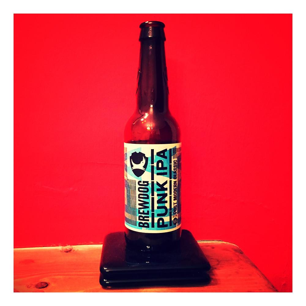 Punk IPA - Craft Beer Reviews