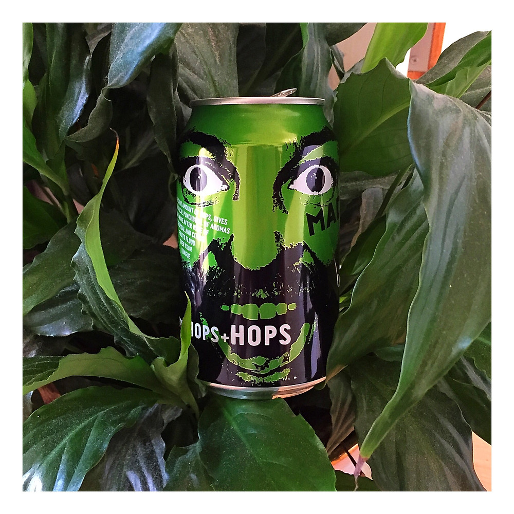 Madness IPA - Craft Beer Reviews