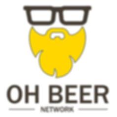 Oh Beer Network Logo