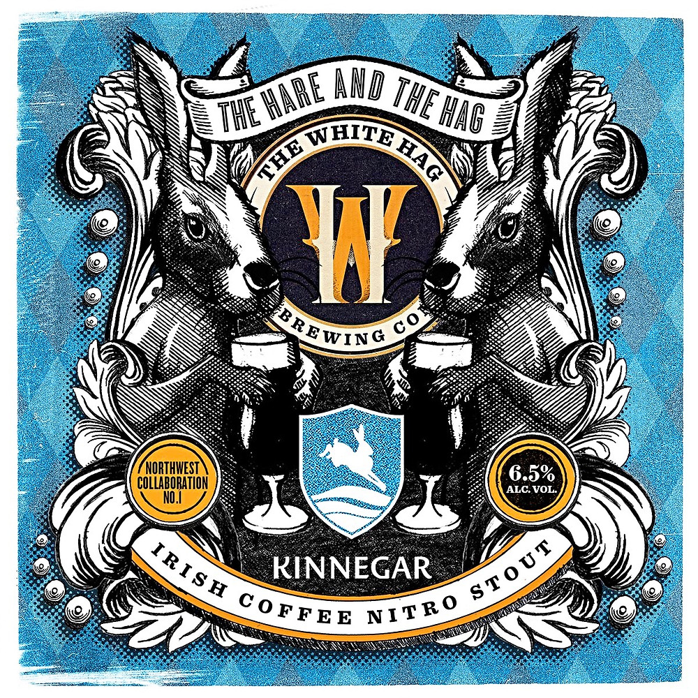 AlltechCraft Beer Festival - The Hair and the Hag