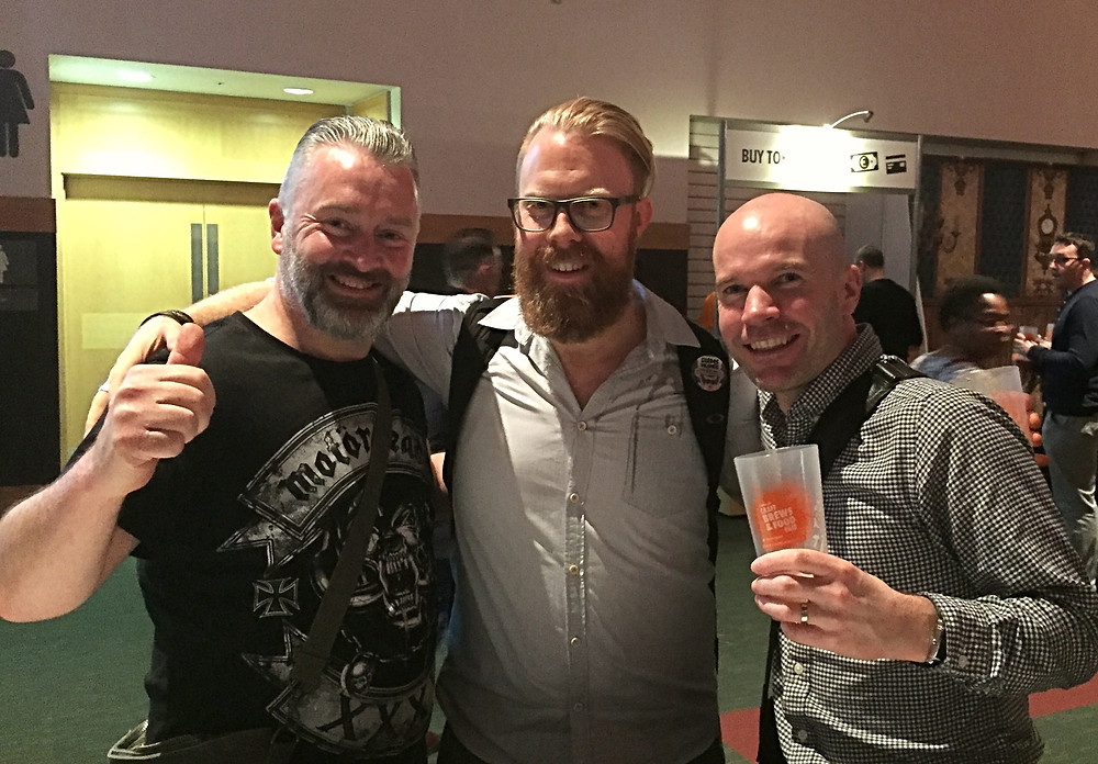 The Alltech Craft Beer Festival 2017 - Oh Beer Network