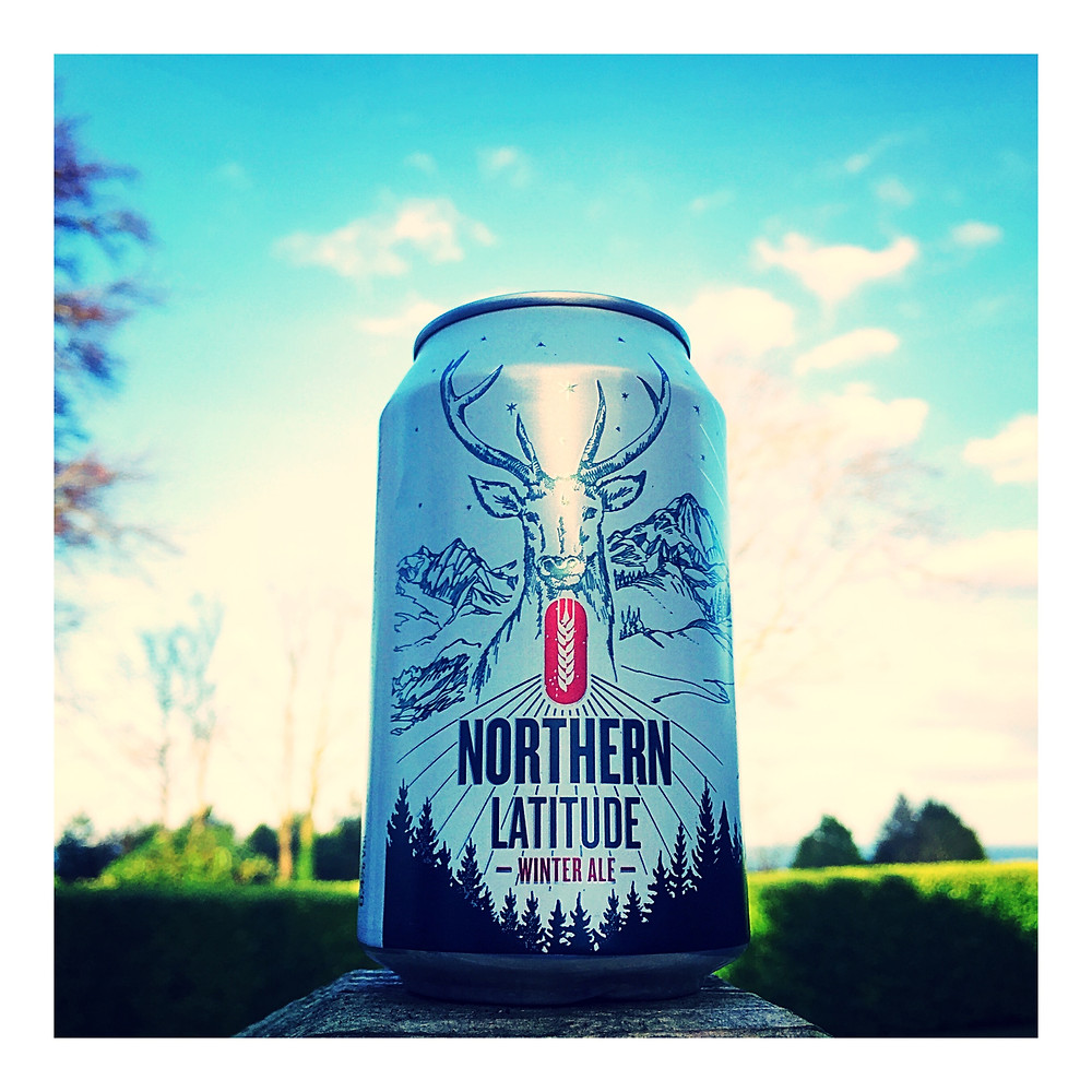 Northern Latitude - Craft Beer Reviews
