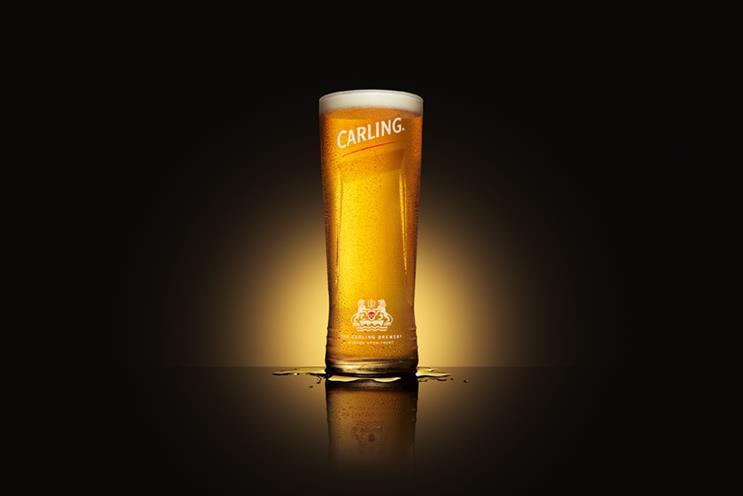 Carling - An Irish Student's Beer Drinking Adventure