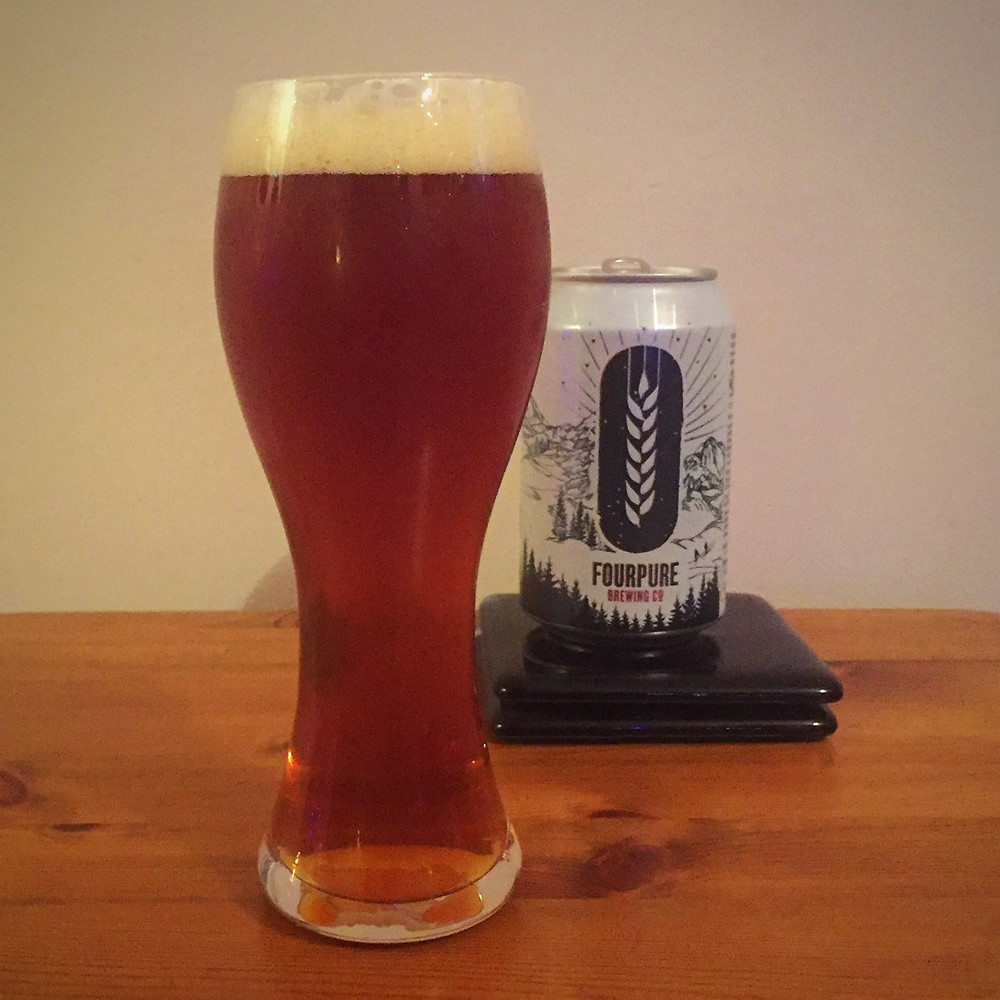 Northern Latitude Poured - Craft Beer Reviews