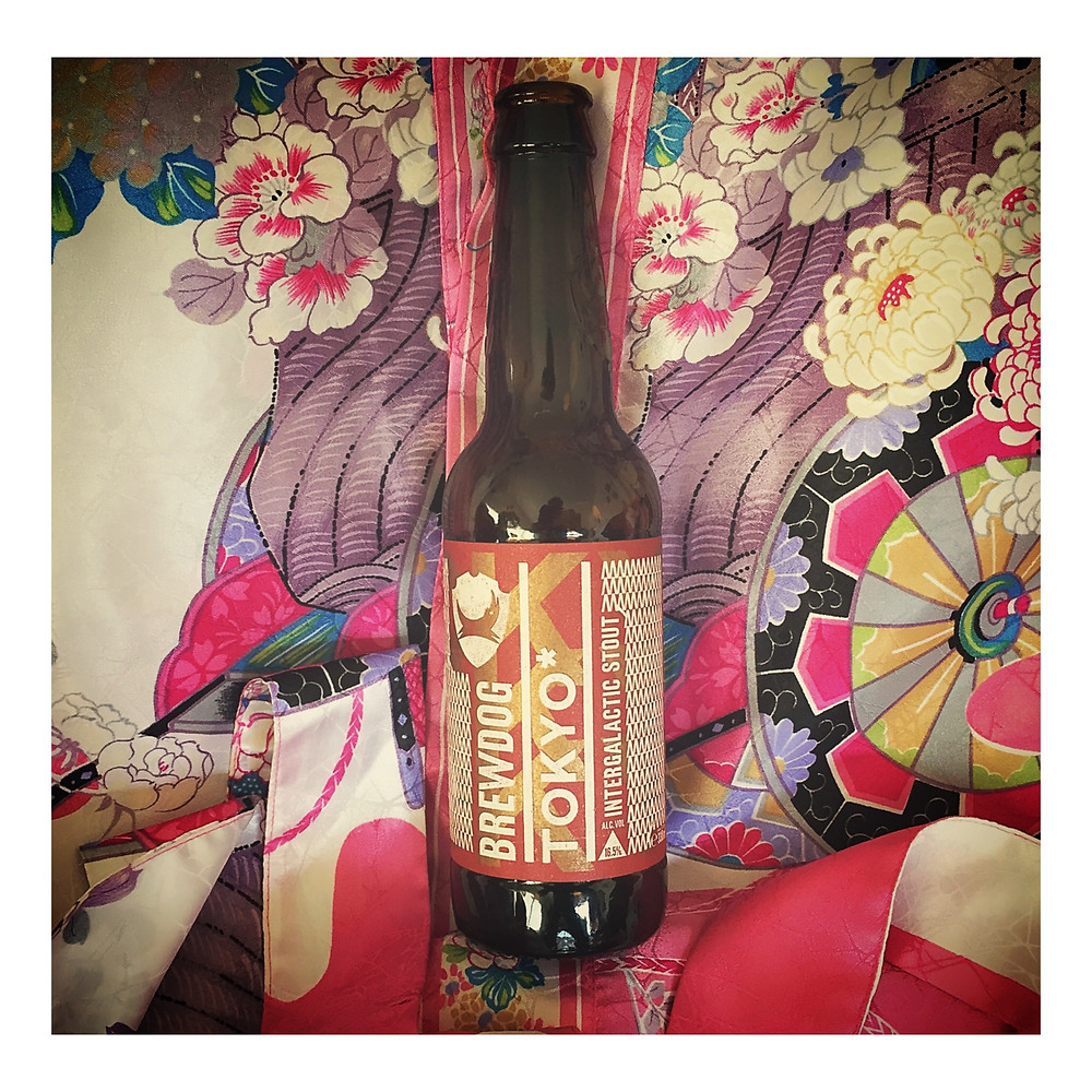 Tokyo - Craft Beer Reviews
