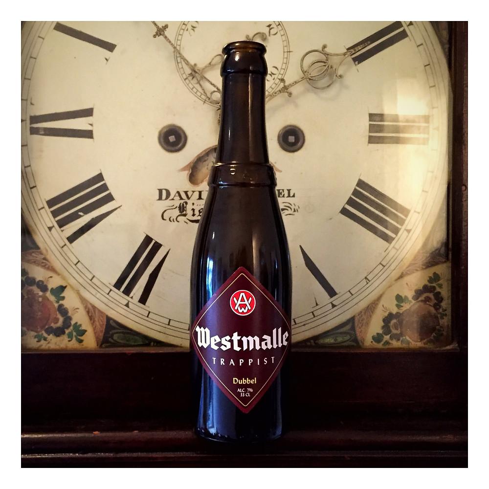 Westmalle Dubbel - Craft Beer Reviews
