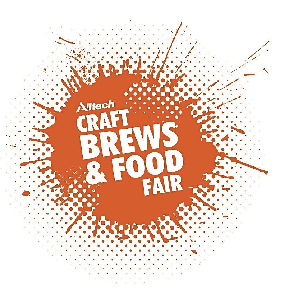 Alltech Craft Beer Festival - Irish Beer Blog