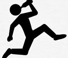 What do you get if you cross a Pint of Beer with a 7km Run?...