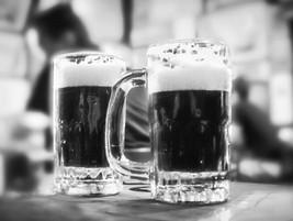 Market in Decline? - An Irish Craft Beer Deception