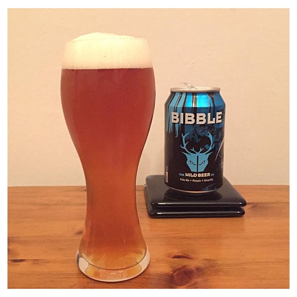Bibble Poured - Craft Beer Reviews