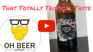 Video Beer Review:  Caribbean Chocolate Cake - Siren Craft Brew/ Cigar City