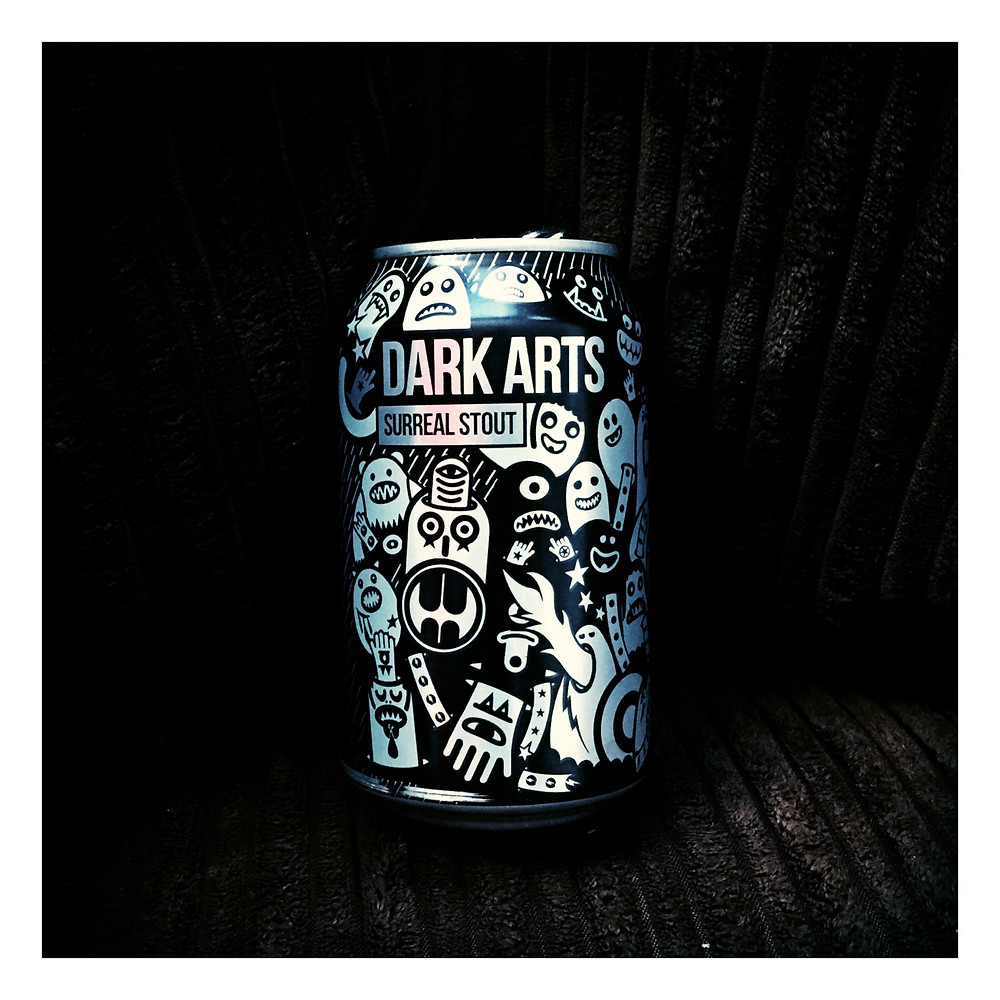Dark Arts - Craft Beer Reviews