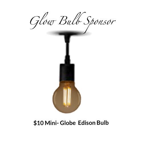 Globe Bulb Sponsor