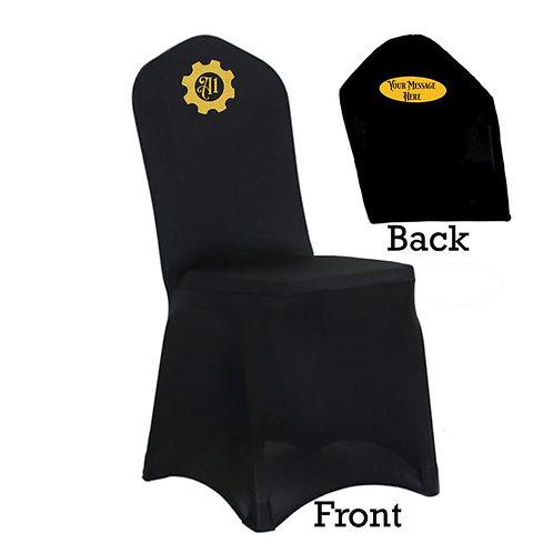 Seat Sponsor