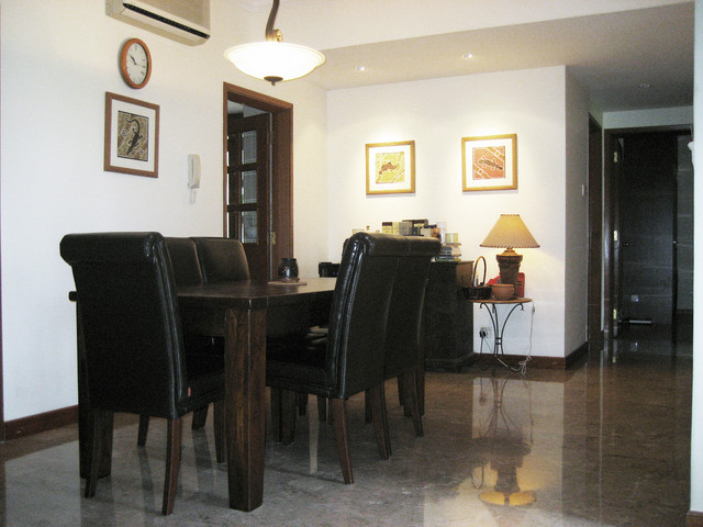 laguna green Dining Area - how to upgrad