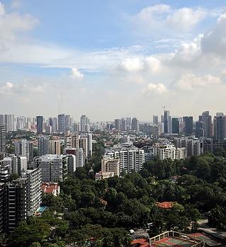 buyers Singapore how to upgrade to condo