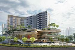 wee property - Sengkang grand residences