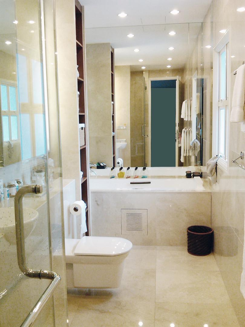 holland grove Master Bath - how to upgra
